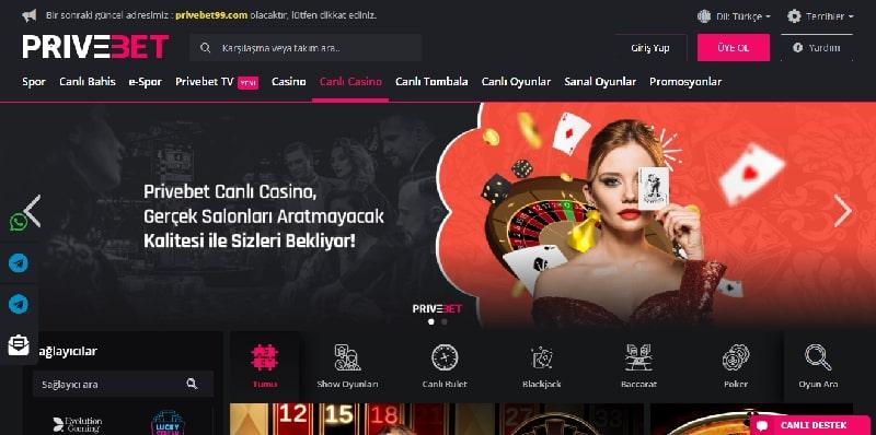 Privebet Slot Oyun Oyna