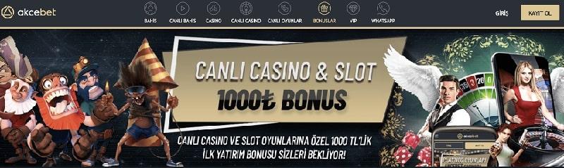 akcebet casino oyna
